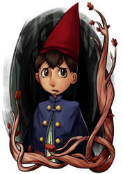 Over the Gaden Wall - Wirt