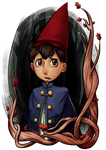 Over the Gaden Wall - Wirt by luliyoyo
