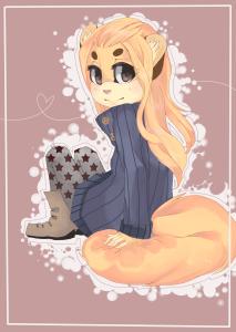 Yunii-sama's Profile Picture