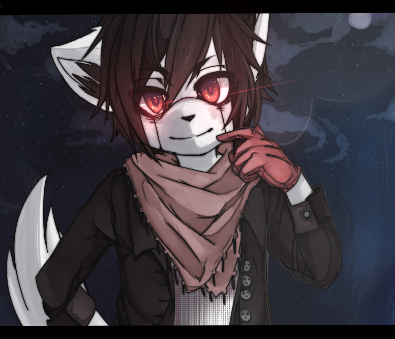 Reaper by Yunii-sama
