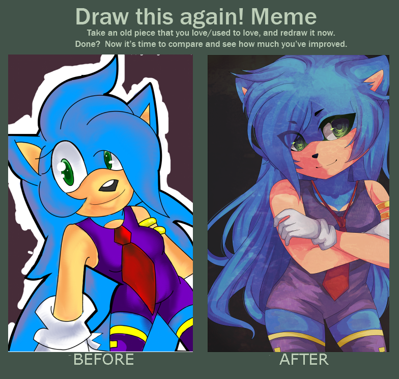 Improvement by Yunii-sama