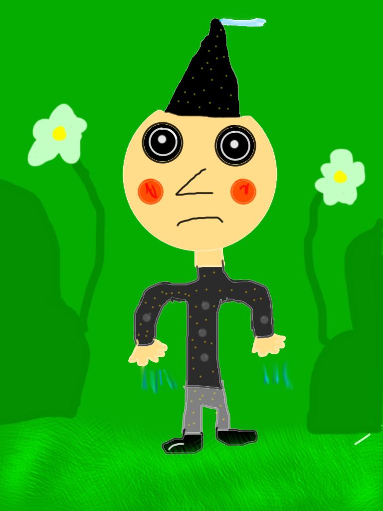 Evil Garden Gnome By Pandaredyt On Deviantart