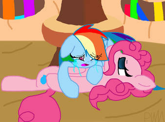 Please Wake Up.... by PokeWarriorMelodies