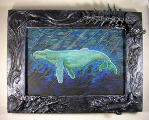 Whale was Framed