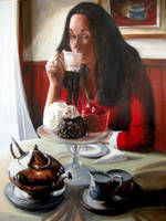 My Sweet Tea by highlandheart1968