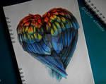 Parrot Heart