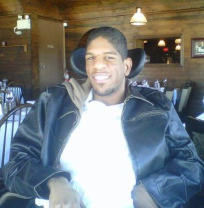 Andre4003's Profile Picture