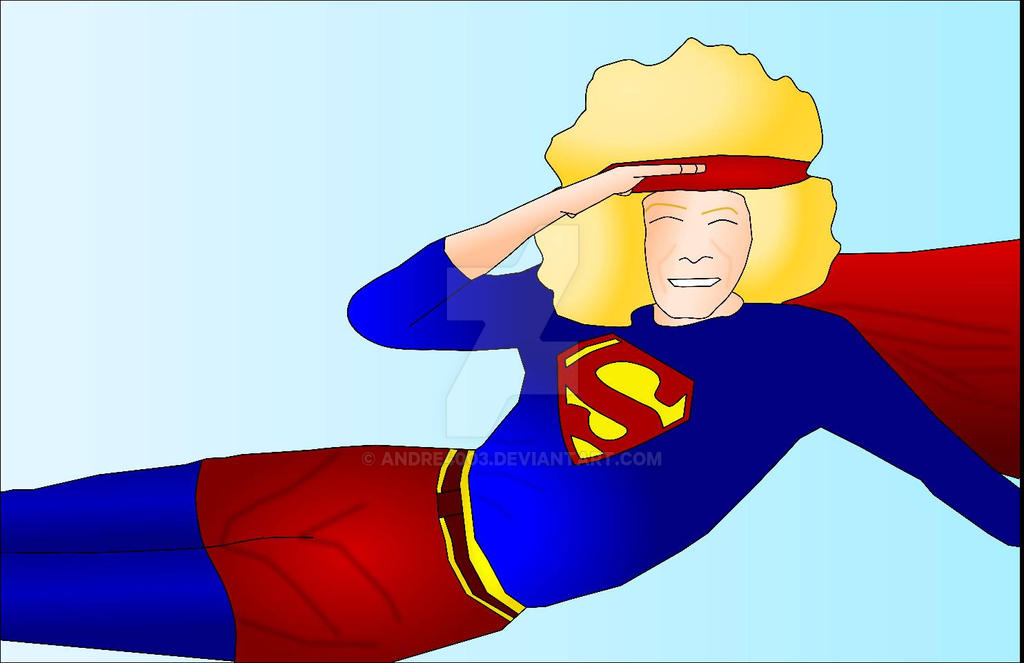 Superhippy by Andre4003