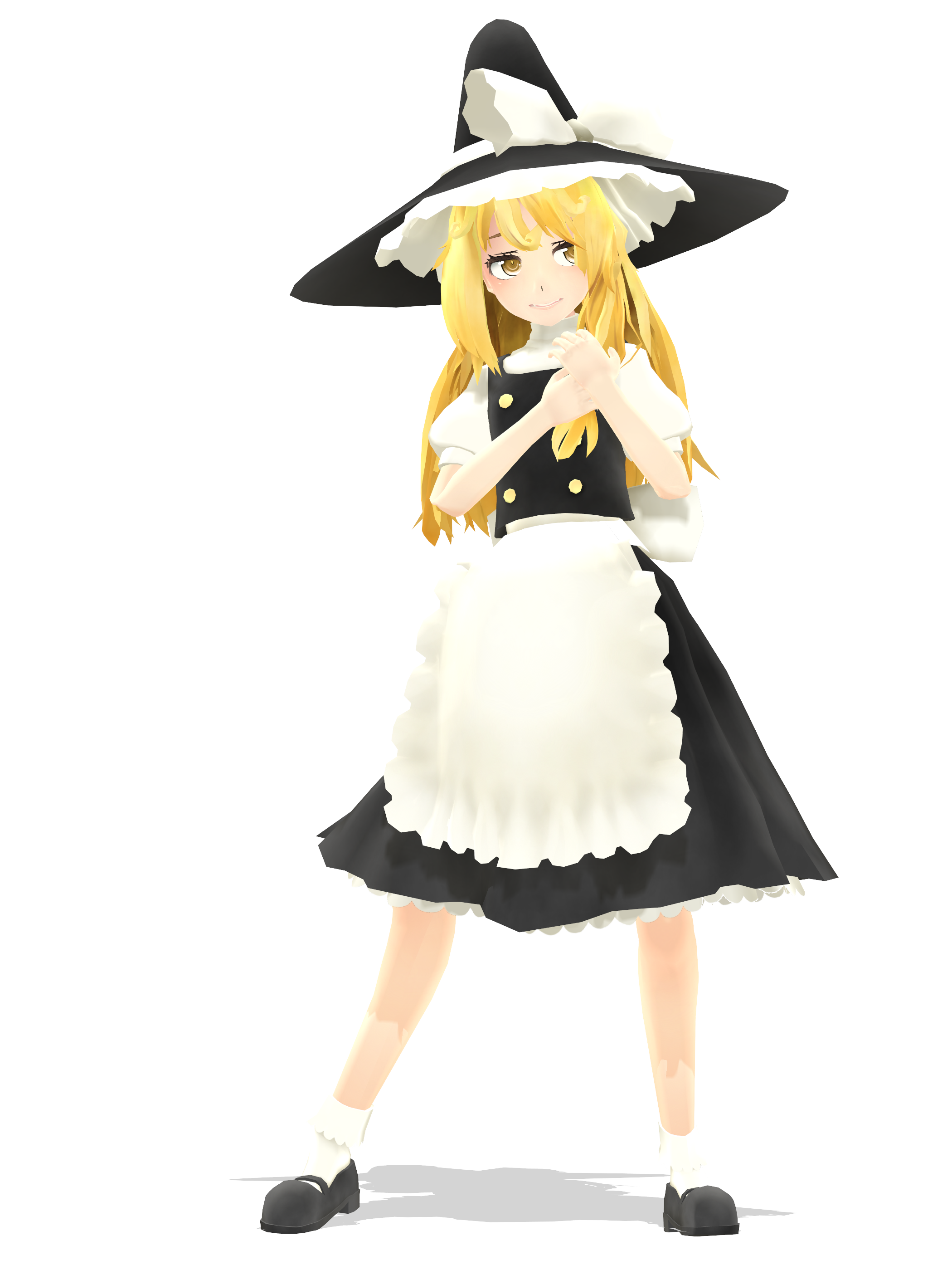 Mmd r18 touhou alice - 3 4