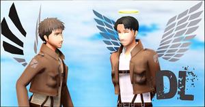 .: SnK Wings Download :.