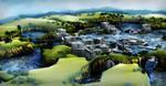 .: Landscape :.