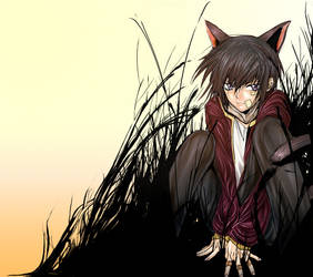 Ritsuka :Loveless: by ArmiesAgainstMe