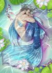 Merman lotus