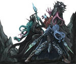 Mindflayers Illithid 4th ed