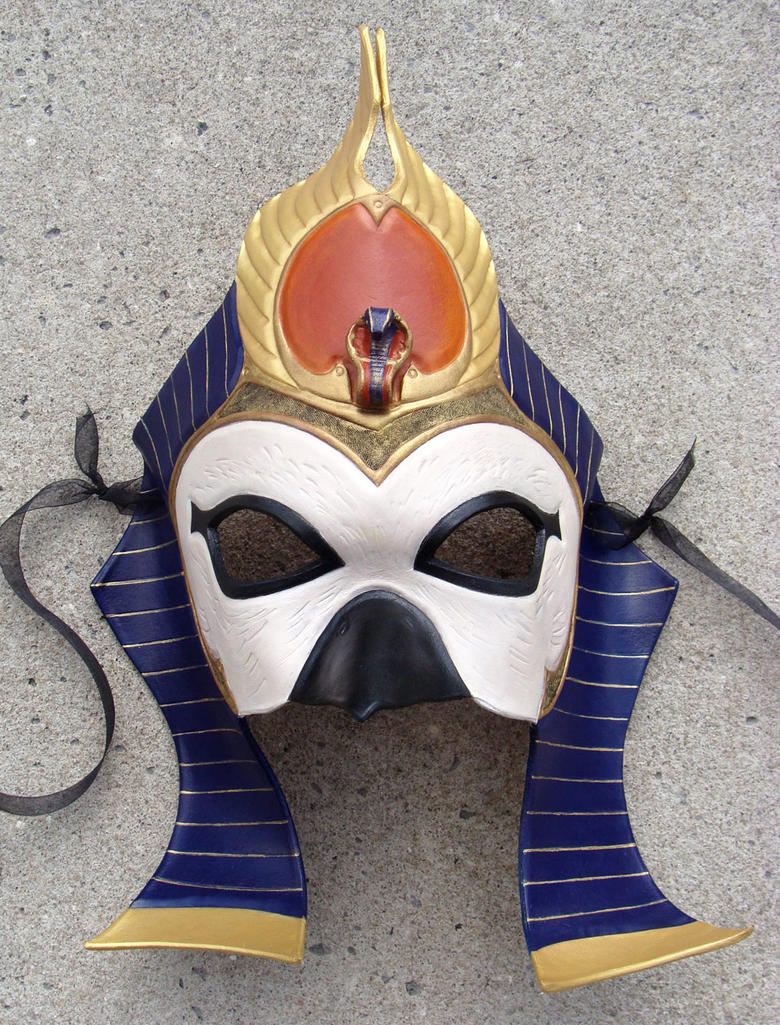 Egyptian Sun God  Ra Mask V 2  Ra Mask