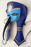 Egyptian God of Wisdom, Thoth by b3designsllc