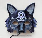 Mystic Wolf by b3designsllc