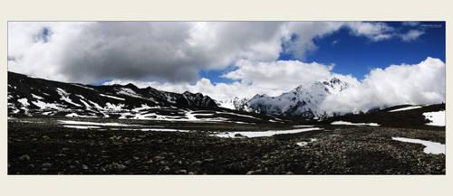 LANGTANG :: 5050 at Yala by PrateekRajbhandari