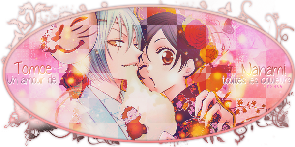 Valentine's Day : Tomoe and Nanami by Soihra
