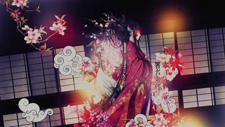 Wallpaper - Japones