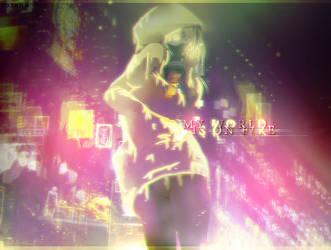 Luka - My world is on Fire