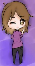 I start drawing ! :v