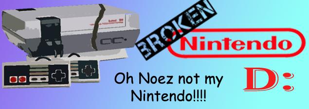 BrokenNintendo's Profile Picture