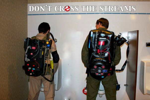 Don't Cross the Streams by wwfjph