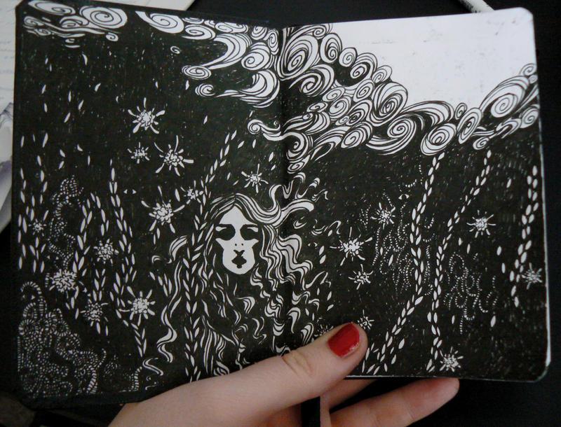Sketch by Viera8