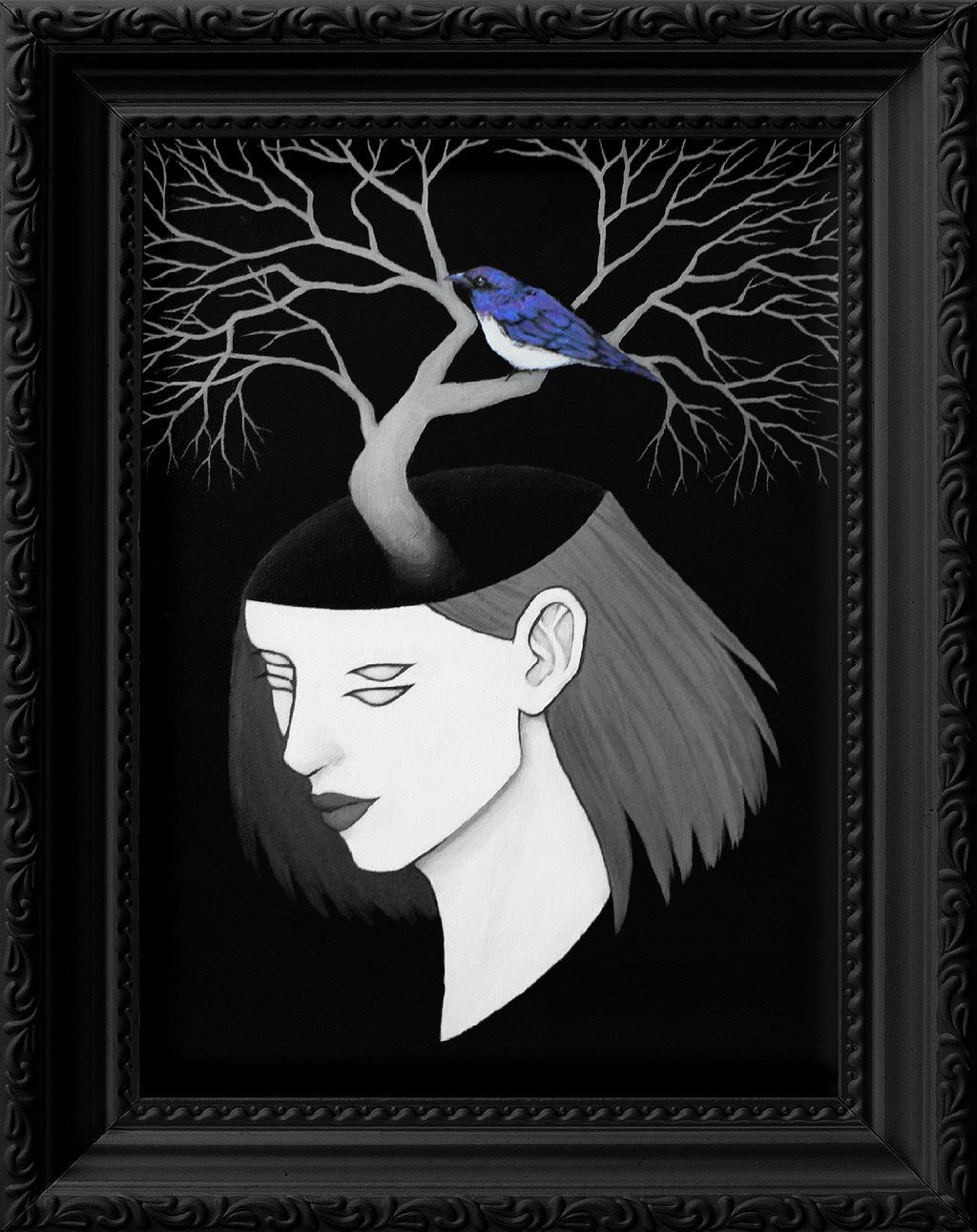 Koruna/Crown by Viera8