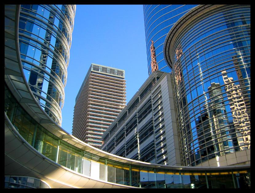 Enron series 1 by thefotografist