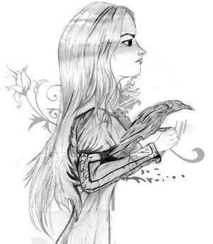 CROW DAUGHTER