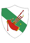 Coat of arms: Bagpipes