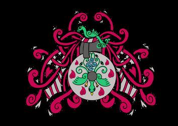 Saxon Zecheria by ToyScoutNessie