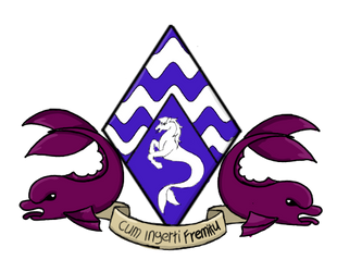 Loch Ness Arms by ToyScoutNessie