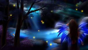 Fairy Grotto