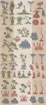Vegetation Designs