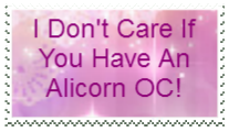 Shut Up About Alicorns! by TechouNoPenki