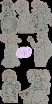 Some /vp/ stuff