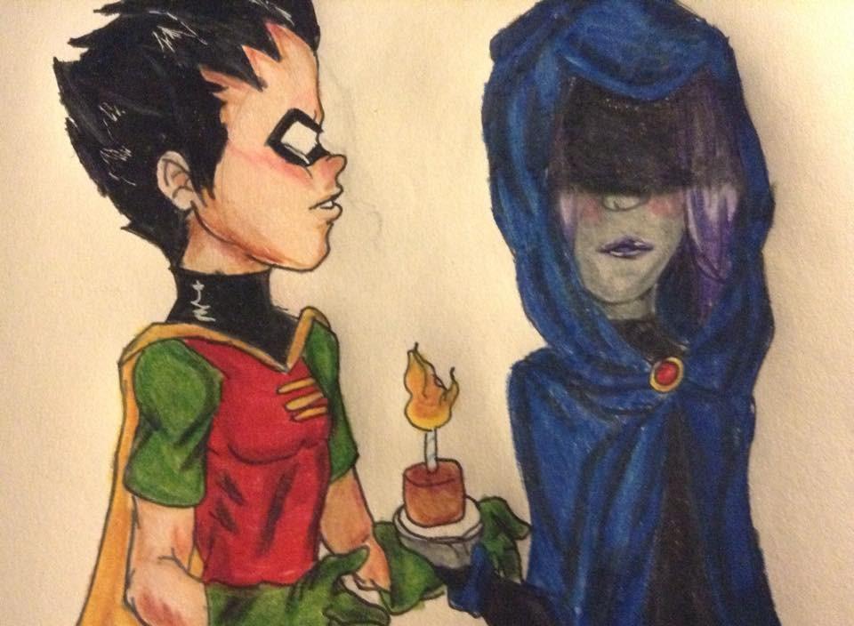 Birthday by lokiiyu