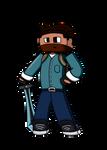 Minecraftechophoxrecolour