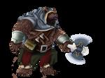 Henk Bear