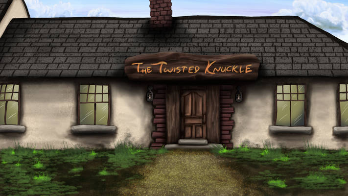 The Twisted Knuckle