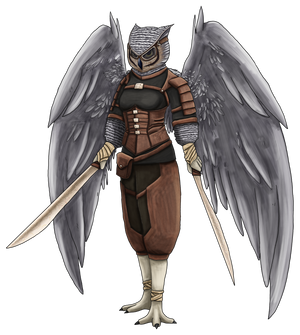 Volar Ranger