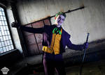 Joker 9