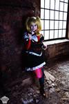 Harley Quinn (Arkham Knight) 4