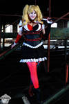 Harley Quinn (Arkham Knight) 6