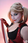 Harley Quinn (Arkham City) 18