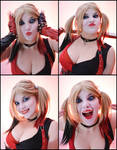 Harley Quinn (Arkham City) 22