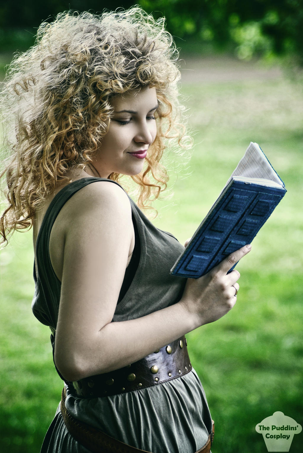 River Song 3